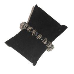Bracelet en cristal et anneaux m