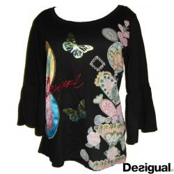 T-shirt Sofi Desigual