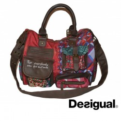 Sac, Desigual, Bols London-Annelise