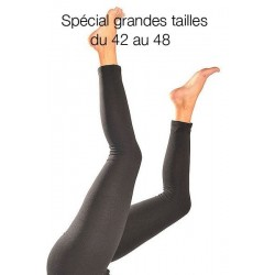 Leggings grande taille (42