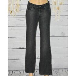 Jeans Gris, School Rag,