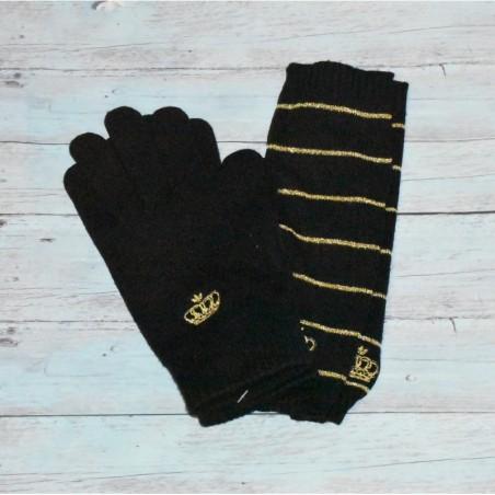 Mitaines et gants, respect, Adidas by Missy Elliot