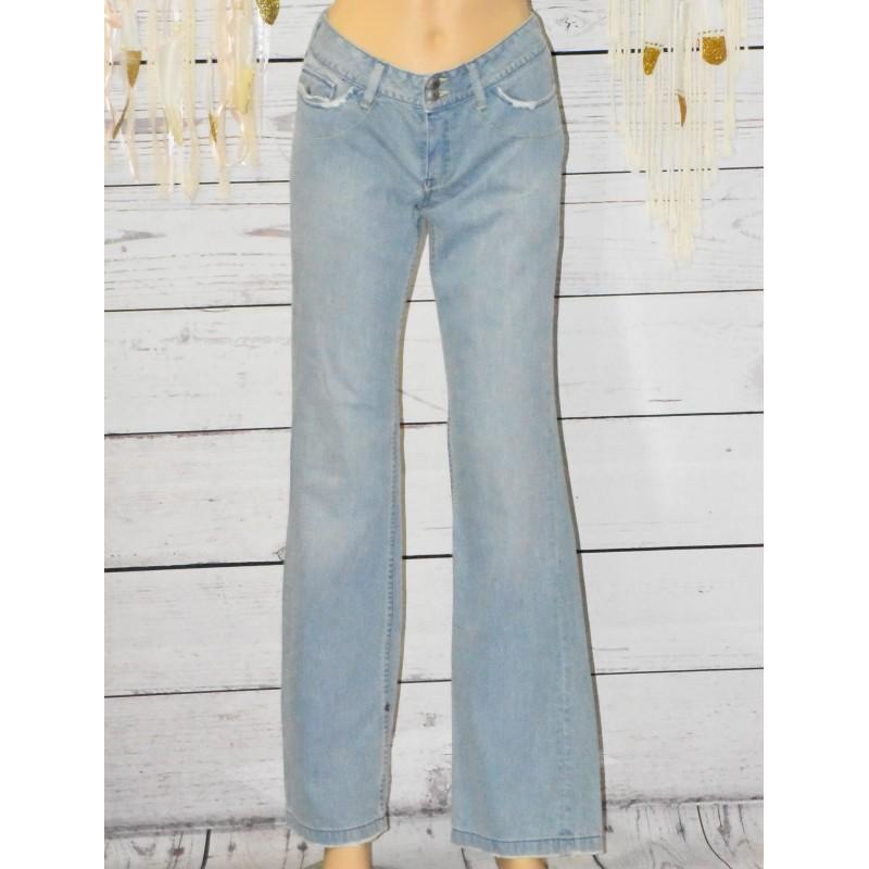 Jeans clair , School Rag, (US31)