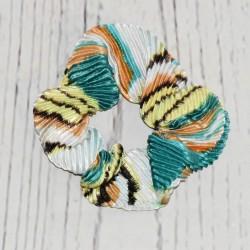 Chouchoux fantaisies colorés, différents coloris