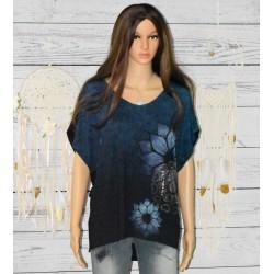 Tee-shirt Electra, Desigual
