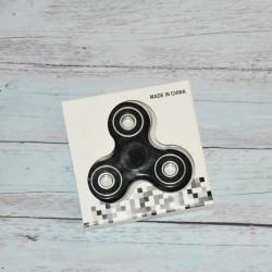 Hand Spinner noir