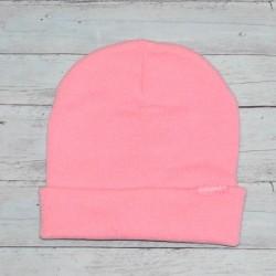 Bonnet rose, de la marque Donnay