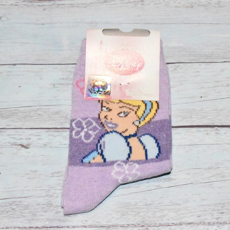 Chaussettes Disney Princesse,