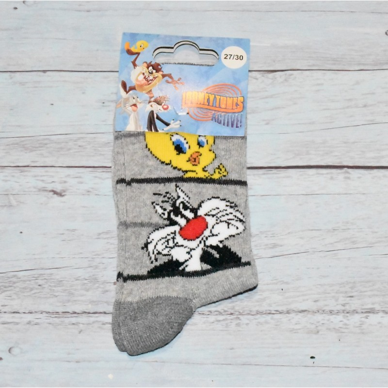 Chaussettes pour fille, Tweety