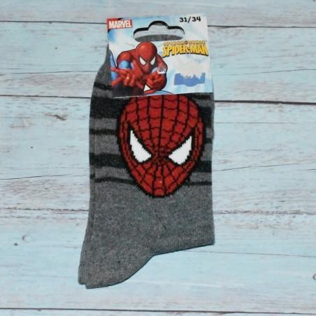 Chaussettes Spiderman