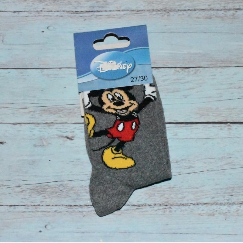 Chaussettes Disney, Mickey