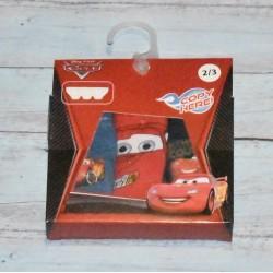 Lot de 3 slip Flash McQueen, Cars