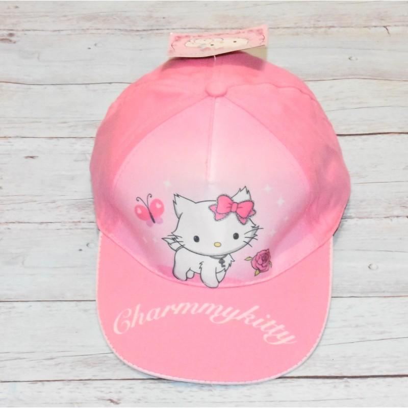 Casquette Charmy Kitty, différents modèles et coloris