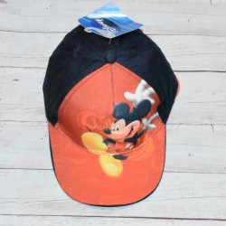 Casquette Mickey, différents modèles