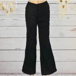 Pantalon noir, School Rag