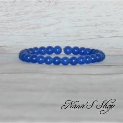 Bracelet perles Agate, différentes couleurs