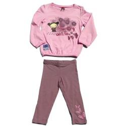 Pyjama fin, Pucca